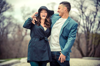 Engagement Images